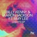 JACKSON, Aaron feat AMY LEE - Underwater (Original mix)