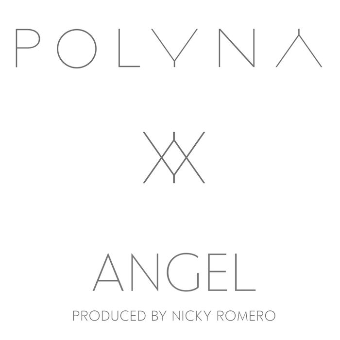 Polyna - Angel (Club Mix)