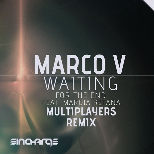 Marco V feat. Maruja Retana - Waiting (For The End) (Multiplayers Remix) (Original mix)