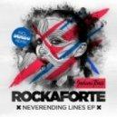 Rockaforte - Not Yours, Not Mine (Original Mix)