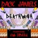Dack Janiels feat. Owl Green - Deathwish (Original mix)