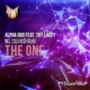 Alpha Duo feat. Tiff Lacey - The One (Cold Rush Dub Mix)
