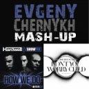 Hardwell vs. Swedish House Mafia feat. John Martin - How We Don\'t You Worry Child (Evgeny Chernykh Mash-Up)
