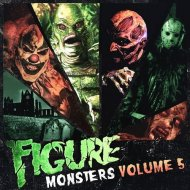 Figure & Dirty Deeds - Creature from the Black Lagoon (Original mix)