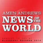 Amen Andrews - Automatic Truth (Original mix)
