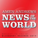 Amen Andrews - Amen HQ (Original mix)