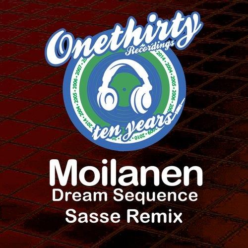 Moilanen - Dream Sequence (Sasse Remix)