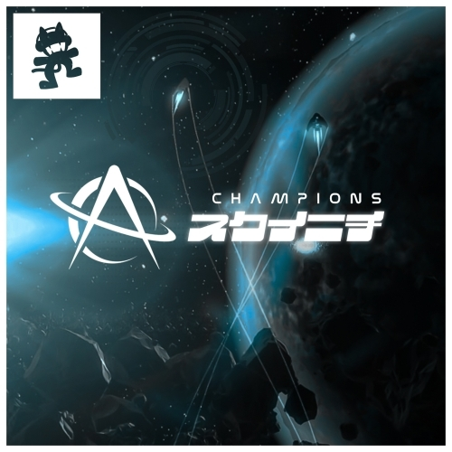Astronaut - Champion (TYL3R Remix)