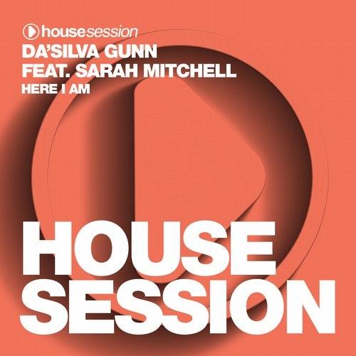 Da\'Silva Gunn, Sarah Mitchell - Here I Am (Jeremy Bass Instrumental Mix)