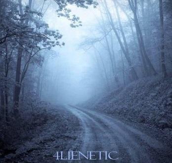 4lienetic  - Faint (Original mix)