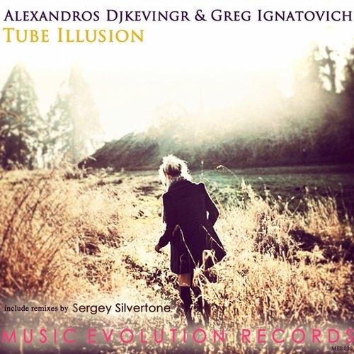 Alexandros Djkevingr, Greg Ignatovich - Youngbloods (Original Mix)