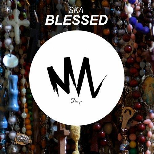 Ska  - Blessed (Original mix)