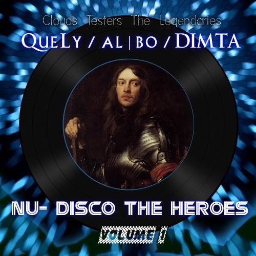 al l bo feat Dimta - Lazybones Disco (Extended Mix)