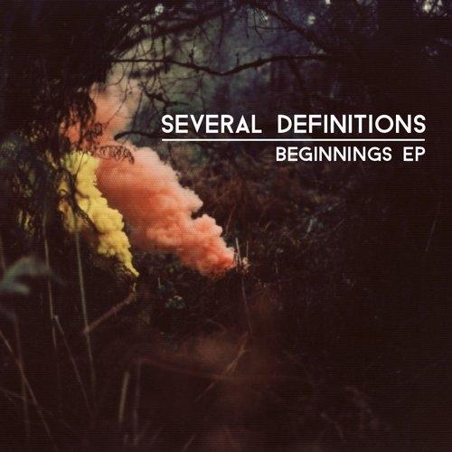 Several Definitions - Damatia (Original Mix)