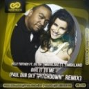 Nelly Furtado & Justin Timberlake And Timbaland - Give it to me (Paul dub Sky Remix)