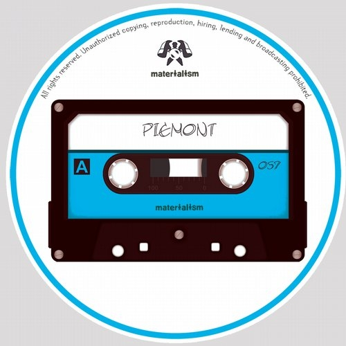 Piemont - Like Breathing (Original mix)