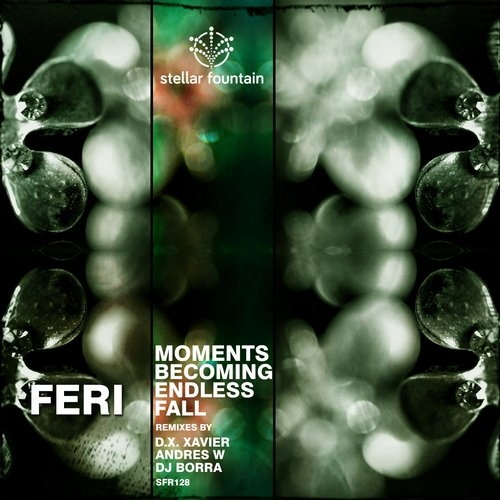 Feri - Moments Becoming Endless Fall (Andres W Remix)