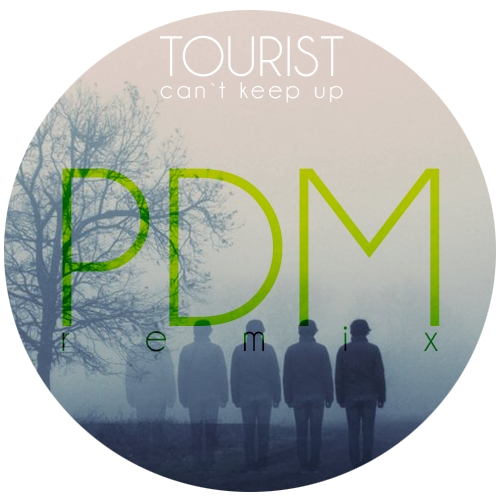 Tourist - I can`t keep up (Paul Damixie Remix)
