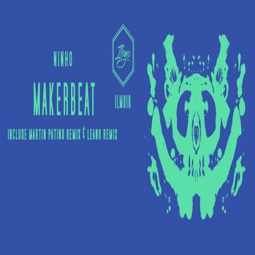 Ninho - Makerbeat (Martin Patino)