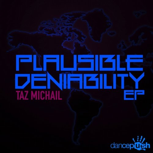 Taz Michail - Lightning (Original mix)