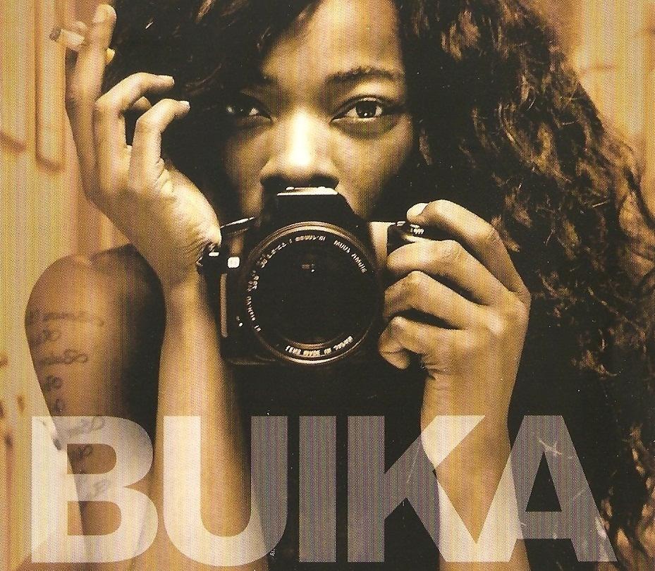 Buika - No Habrá Nadie En El Mundo (Dram Daniel Re-edit)