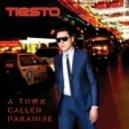 Tiesto feat. Cruickshank - Footprints (Original mix)