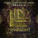 Hardwell & Joey Dale feat Luciana - Arcadia (Merzo Remix)