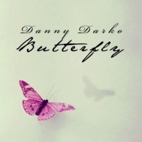 Danny Darko feat. Jova Radevska - Butterfly (Invold Remix)