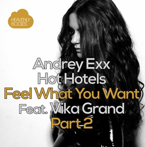 Andrey Exx & Hot Hotels Feat. Vika Grand - Feel What You Want (DJ Vitaco Remix)