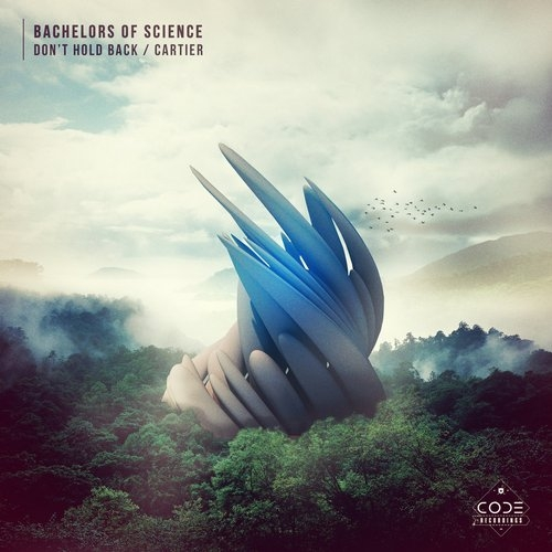 Bachelors Of Science - Don\'t Hold Back (Original mix)