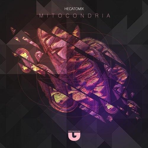Hecatomix - Little Molecula (Original Mix)