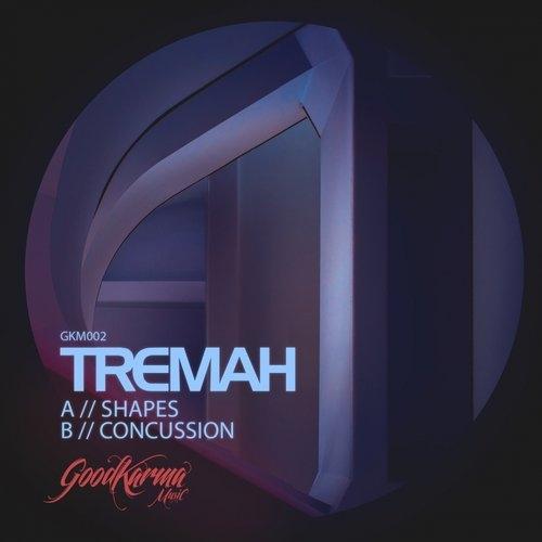 Tremah - Shapes (Original Mix)