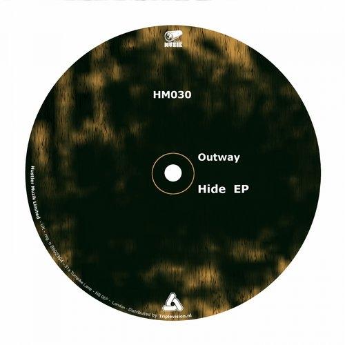 Outway - Push N Pull (Original Mix)
