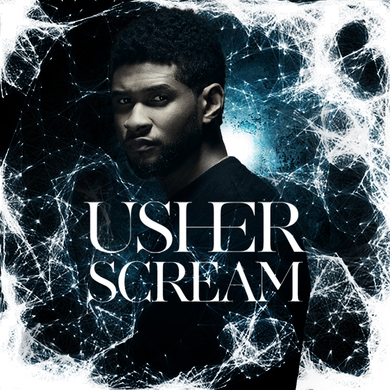 Usher - Scream (Divnitic R & Nexus Beat Remix)