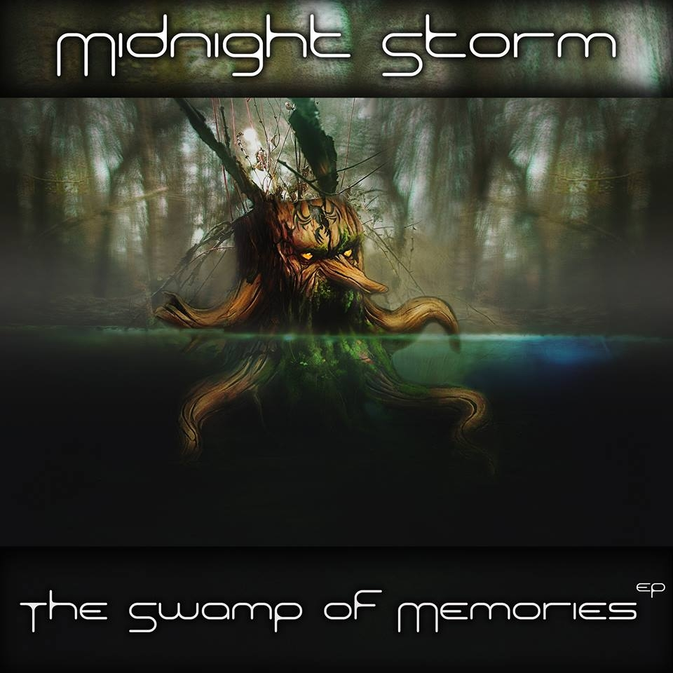 Midnight Storm vs. Fretful Noise - Burning Brightness (Original Mix)