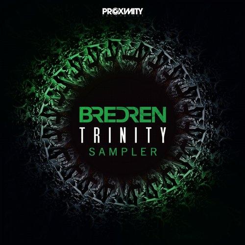 Bredren - The Black Lung (Transparent Remix)