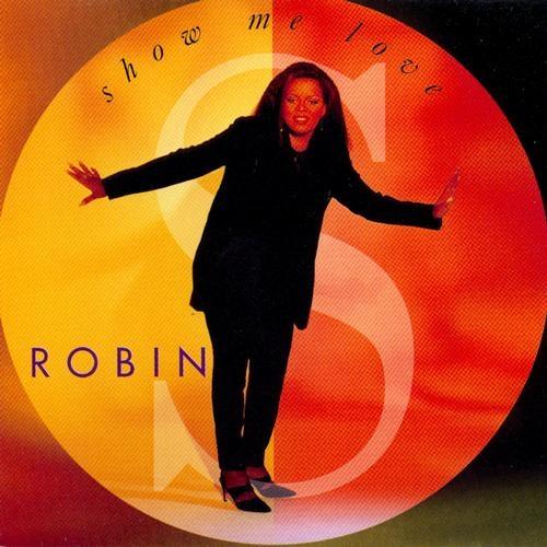 ROBIN S  - Show Me Love (DJ Crown, John Louis Remix)