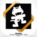 Hellberg feat.Tash - I\'m Not Over (Original Mix)