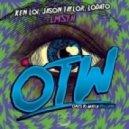Jason Taylor feat.Ken Loi & Lodato - LMSYH (Original Mix)