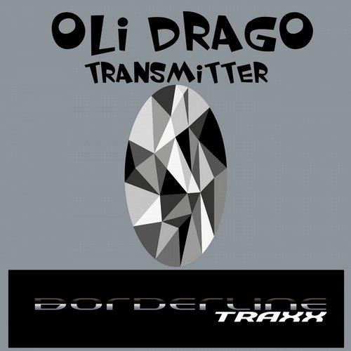 Oli Drago - Transmitter (Original Mix)