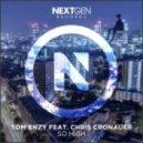 Tom Enzy feat. Chris Cronauer - So High (Radio Edit)