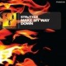 STRuTTER - Make My Way Down (Original Mix)