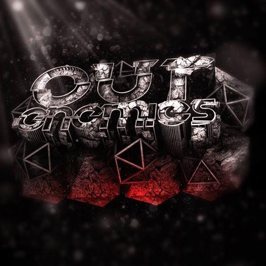 Our Enemies - Space Man (Original mix)