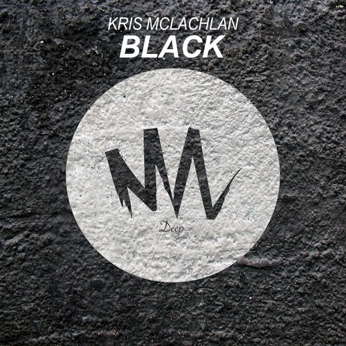 Kris Mclachlan - Black (Original Mix)
