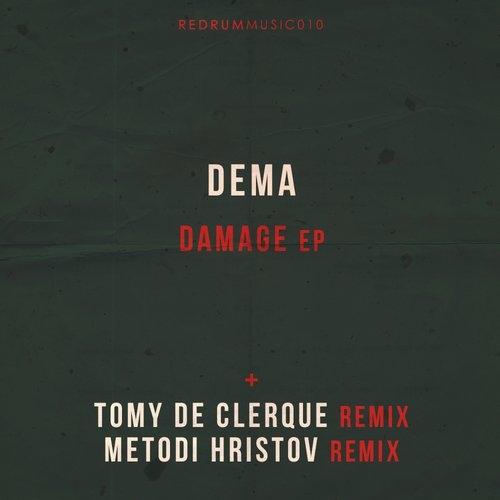 Dema - Mucho Gusto (Metodi Hristov Remix)