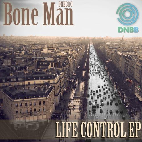 Bone Man - Life Control (Original mix)