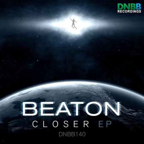 Beaton - Touched By An Alien (Original mix)
