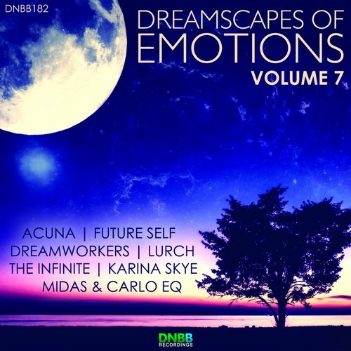 The Infinite feat. Karina Skye - Apocolypse (Original mix)