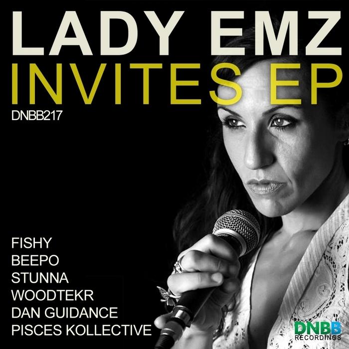 Stunna & Beepo feat. Lady EMZ - Feel The Light (Original mix)