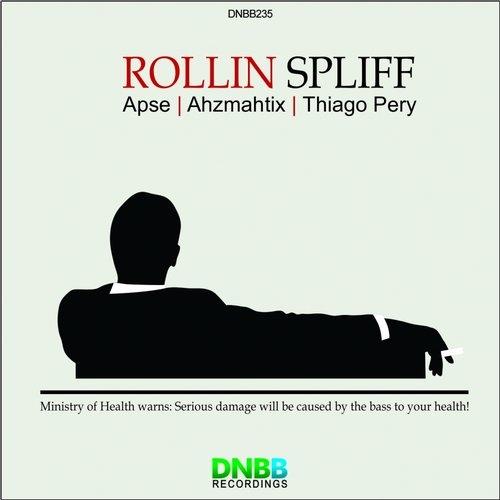Apse, Ahzmahtix feat. Thiago Pery - Guetto One (Original mix)